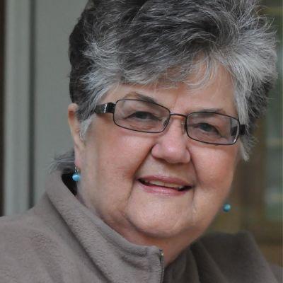Charlotte A. Groggs