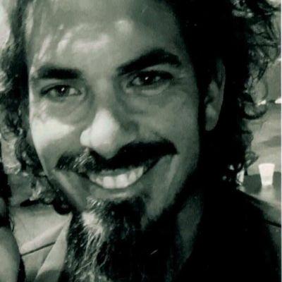 Lance Gerald Luedtke's Image