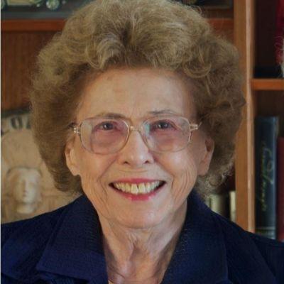 Janie Langford Covington's Image