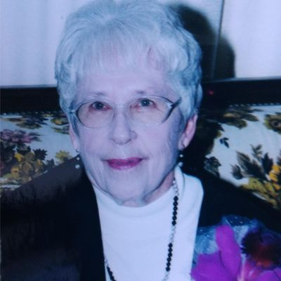 Betty  Ackerman's Image