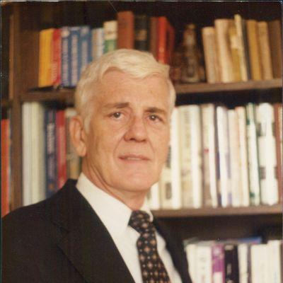 Dr. Peter Edward Gaffnet's Image