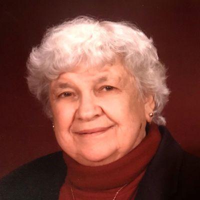 Helen E. Seher's Image