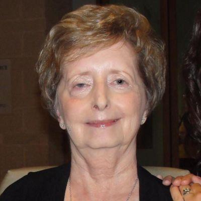 Frances Mary Waltko's Image