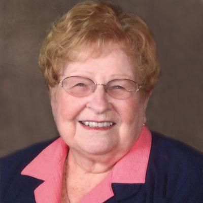 Jeanette  Apple Goodman's Image