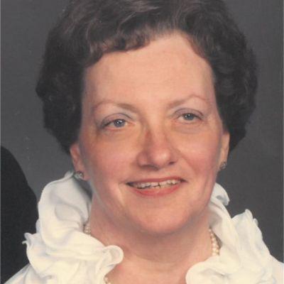 Constance J. Mead's Image
