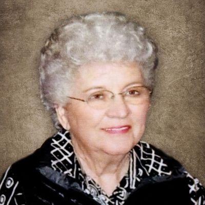 Vera Ellen  McCombs's Image