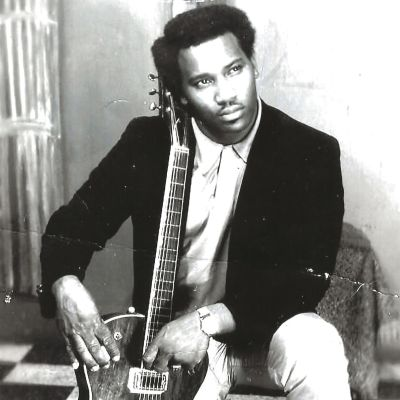 Julius J Wright's Image