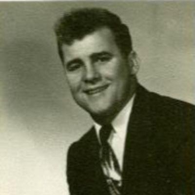 Donald  Pierce's Image