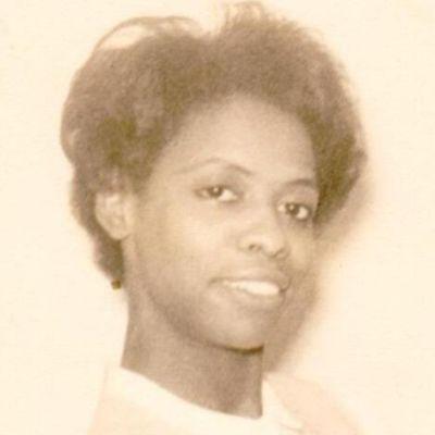Ossie Virginia Garner Lawson's Image