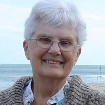 Lois Ann Keyes's Image