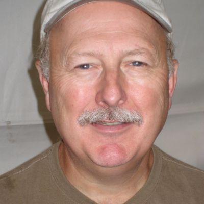 Frederick A. Rusczek's Image