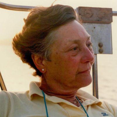 Dorothy Marsh Harper's Image