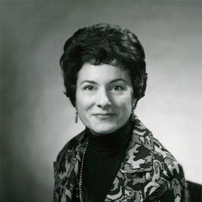 Sybil Lee Reynolds Taylor