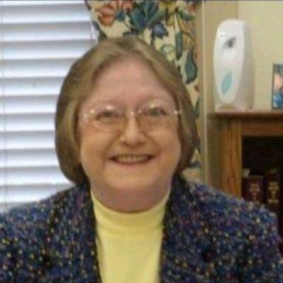 Nancy  Lee Scott Jewell