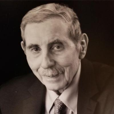 Roy Stewart Klein