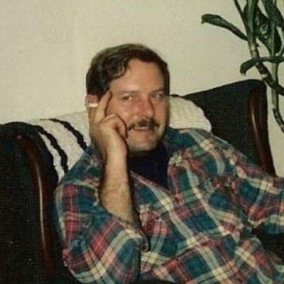 """Floyd """"Butch"""" C. Totten"""