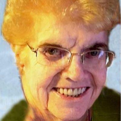 Ramona  M.  Turgeon