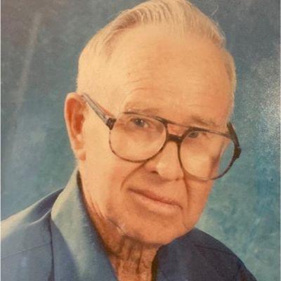 Wilburn D.  Faircloth