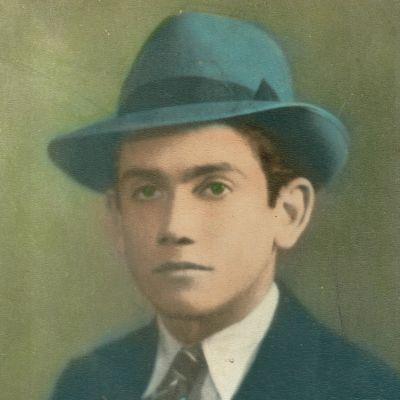 Ubaldo  Ortiz