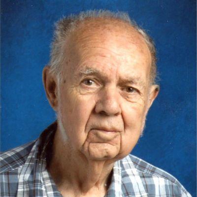 Freddie Willard Yates