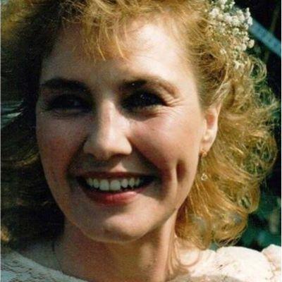 Mary Elizabeth Homerding's Image