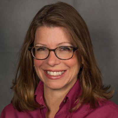 Monica H. Soccio's Image