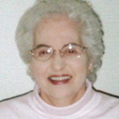 Mary Lou  Micozzi