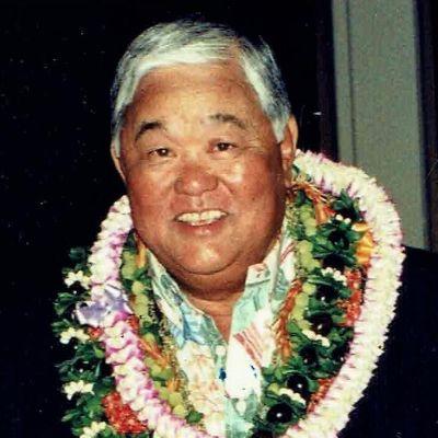 Henry Yusoo Idehara