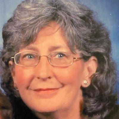 Martha Ellen  Daniel