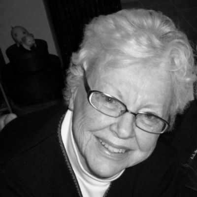 Mae H. Morrow's Image