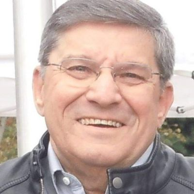 George R.  Warholic, Sr.