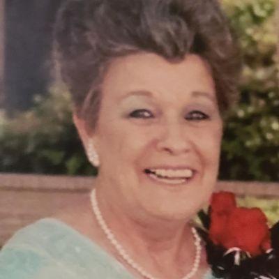 Nelda Ruth Worley