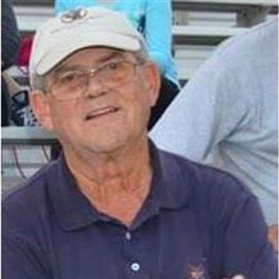 John  Howell Tilton, Jr.'s Image