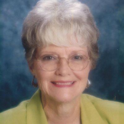 Shirley Jo Brown