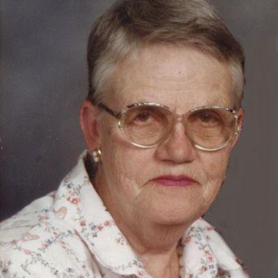 Rose Mary  Frank