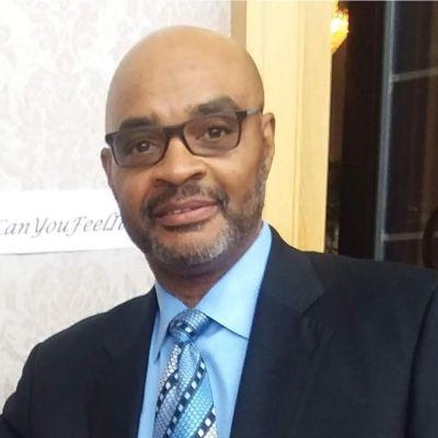 Lorenzo J.  Grier