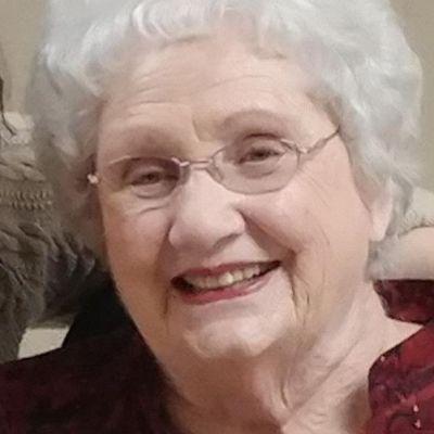 Beverly Jean Northrop