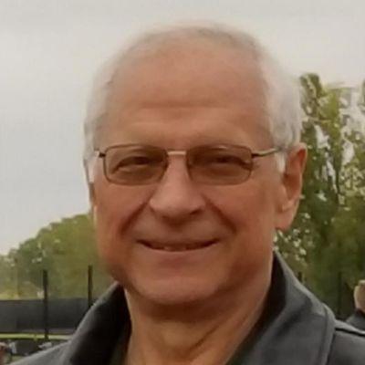 John  Saletri's Image