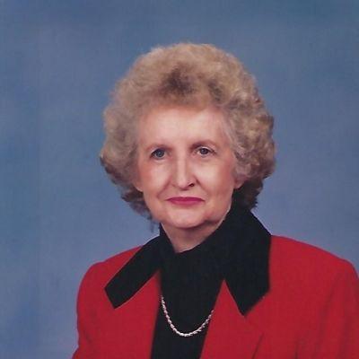 Betty Colleen Brandenburg