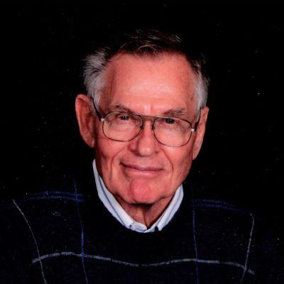 """Ralph V. """"Vern""""   Casteel"""