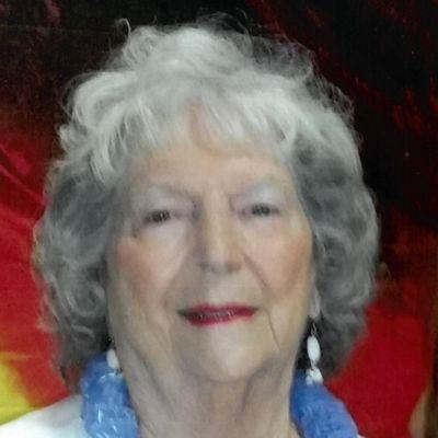 Peggy Jordan Williams's Image