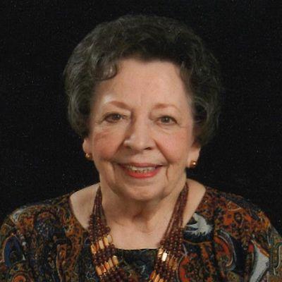 Mary Virginia Brasher