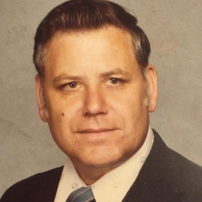 Ernest  Shue