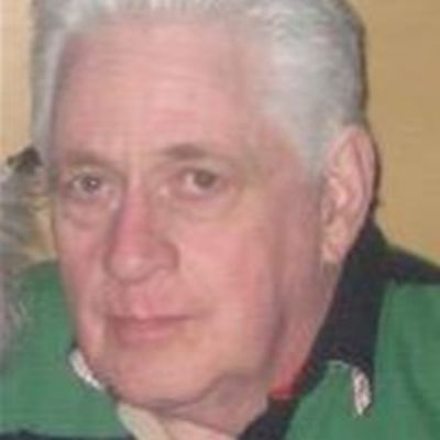 Robert Francis Burke Sr.