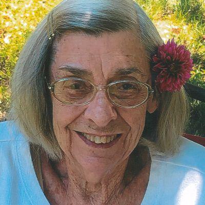 Betty Jean McCain's Image