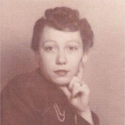 Margaret Desi Odessa Quick McDaniel's Image