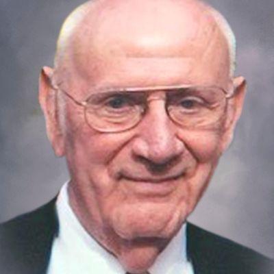 William Bill Nelson Brown