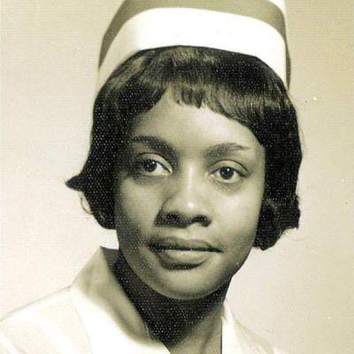 Virginia Dowery Williams