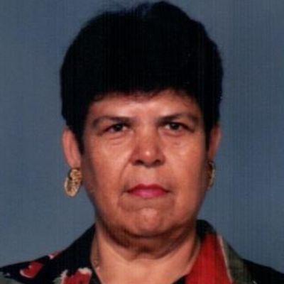 San Juana Luna Diaz