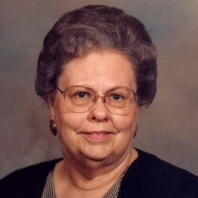 Lois  M. Palmer's Image